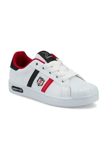 Beşiktaş Ayakkabı Beyaz